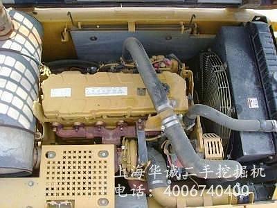 卡特CAT330C发动机
